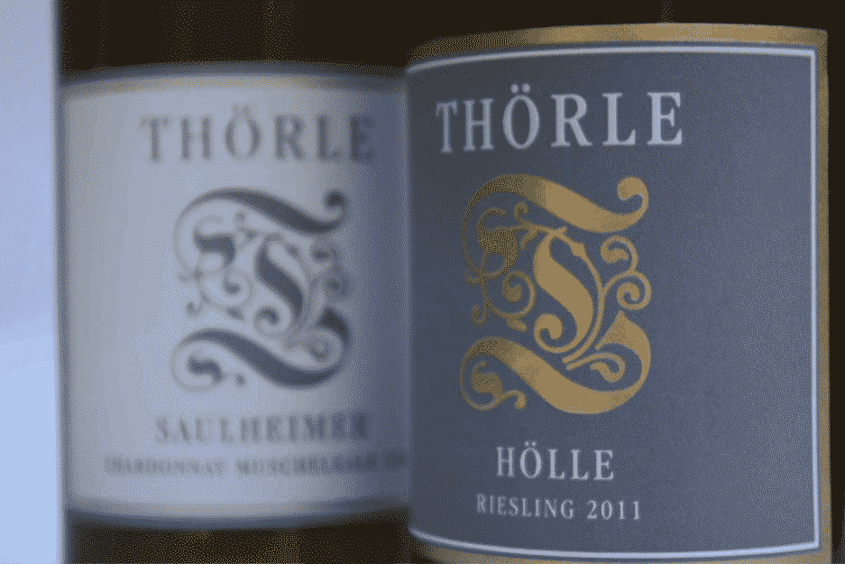 Weingut Thörle im Interview